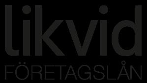 Likvid Företagslån (logo).