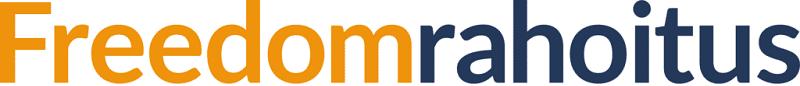 Freedom Rahoitus (logo).