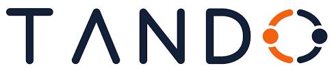 Tando (logo).