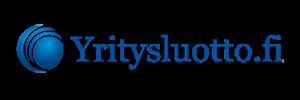 Yritysluotto (logo).