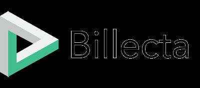 Billecta (fd. Credstep) (logo).