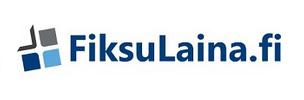 FiksuLaina (logo).