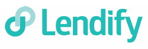 Lendify (logo).