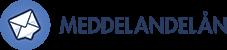 Meddelandelån (logo).