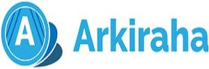 Arkiraha (logo).