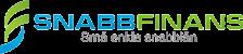 Snabbfinans (logo).