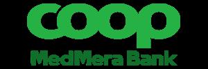 COOP Bank (logo).