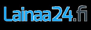 Lainaa24 (logo).