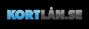Kortlån (logo).