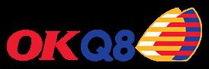 OKQ8 Bank (logo).