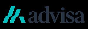 Advisa (logo).