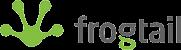 Frogtail (logo).