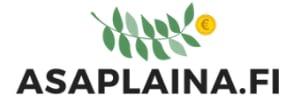 Asaplaina (logo).