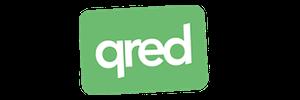 Qred (logo).