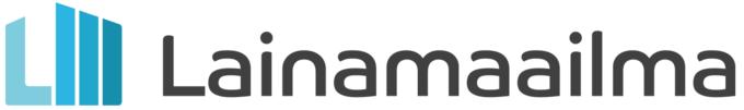 Lainamaailma (logo).